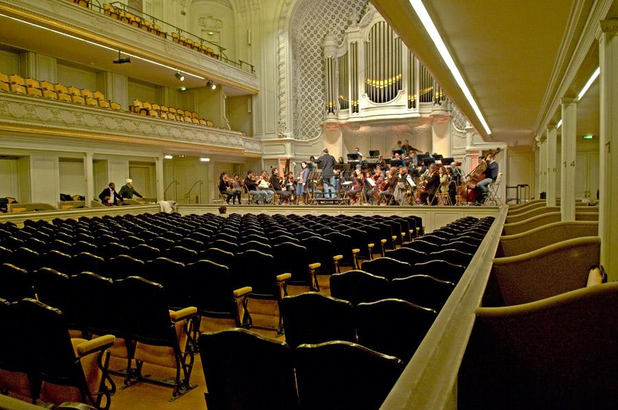 salle concert gaveau